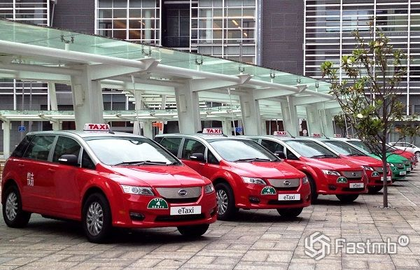 Особенности китайского автомобильного рынка