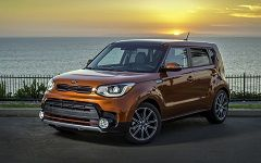 Kia Soul Turbo: характеристики. цена и фотографии Киа Соул Турбо
