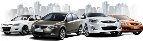 Топ-6 лучших корейских автомобилей