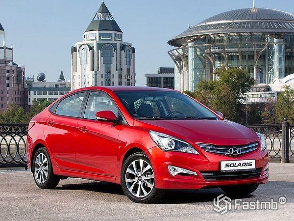 Самые надежные корейские автомобили в России: Топ-6