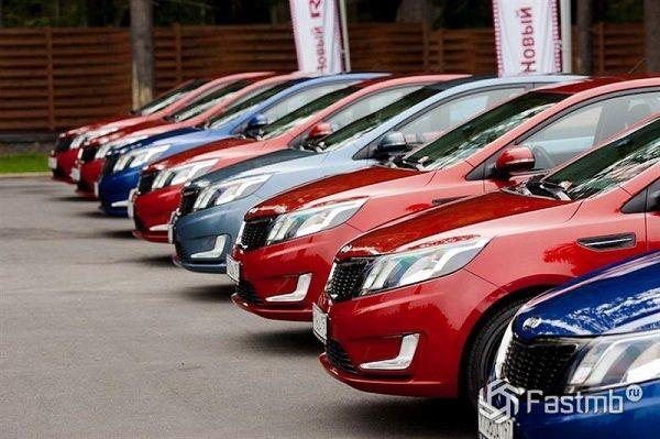Какие автомобили лучше для российского потребителя