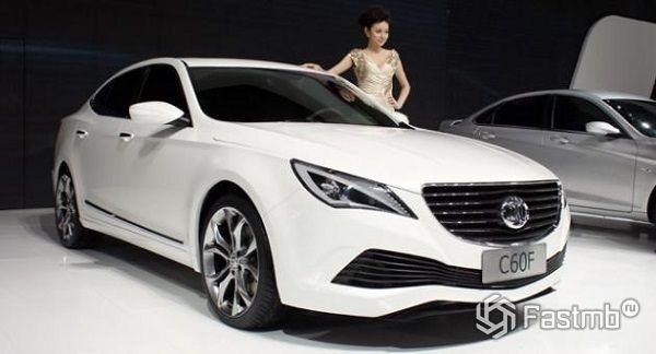 Китайский автопром – в чём его преимущества