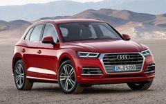 Audi Q5 2019-2020: тест-драйв, отзывы владельцев, видео, обзор || Ауди Q5 2018 новый кузов цены комплектации фото видео тест-драйв