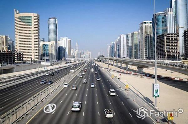Страны с лучшими автомобильными дорогами: ТОП 10