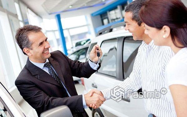 Недостатки покупки новой машины