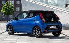 Toyota Aygo 2019: характеристики, цена, фото и видео-обзор