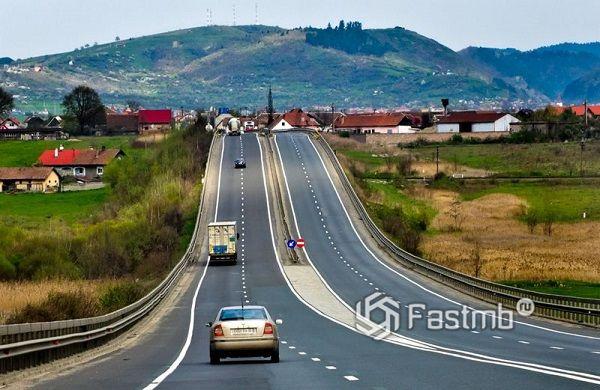 Самые дорогие дороги в мире: ТОП-7