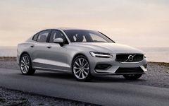 Обзор Volvo S60 2018-2020 - технические характеристики и фото