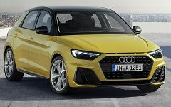 Audi A1 2018-2019 фото цена и характеристики нового авто 2-го поколения