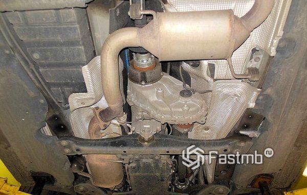 Как выбрать масло для двигателя с сажевым фильтром