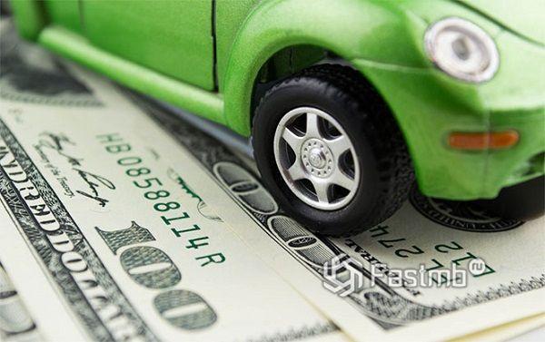 Сколько денег в бюджет России приносят автовладельцы