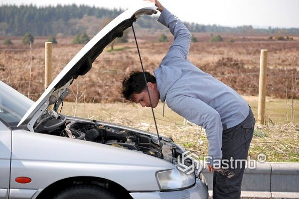 Почему не заводится автомобиль — главные причины