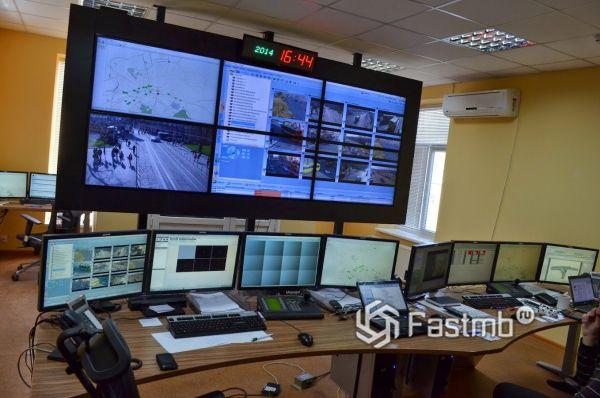Контроль безопасности на дорогах Украины