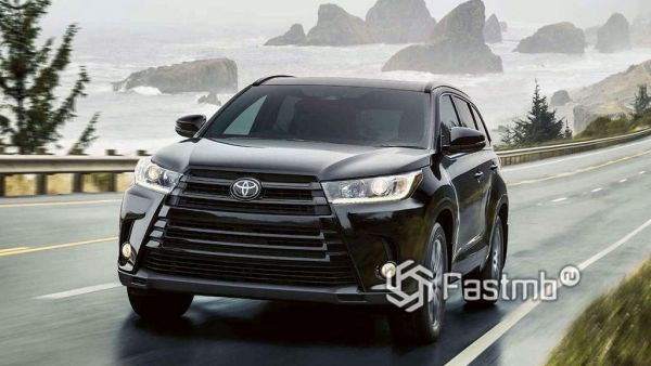 Нестареющий Toyota Land Cruiser