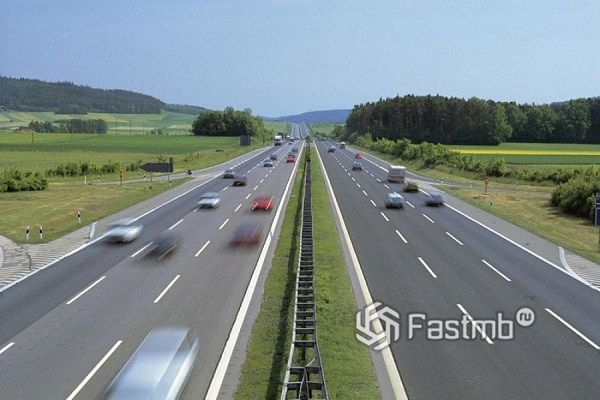 Нужны ли в Украине платные дороги?