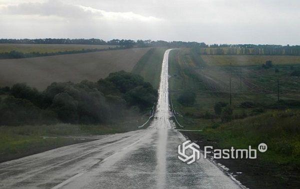 Перспективы концессионных дорог в Украине