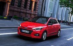 Hyundai i20 2019: характеристики, цена, фото и видео-обзор