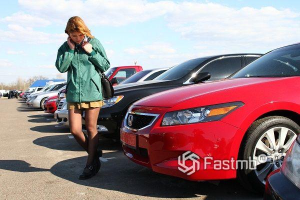 Какие б/у автомобили самые популярные в Украине и почему