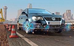 Защита кузова автомобиля (авто) от сколов и царапин