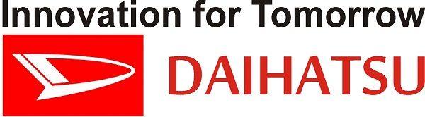 Слово Daihatsu