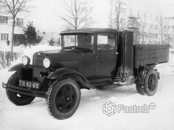 ГАЗ-42