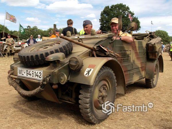 Volkswagen Typ 82
