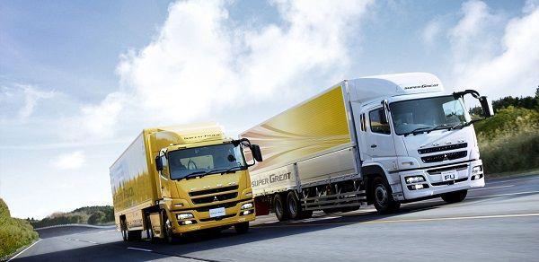 Нарушение правил международных перевозок