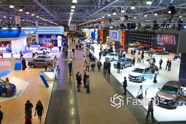 Рейтинг самых продаваемых автомобилей в России