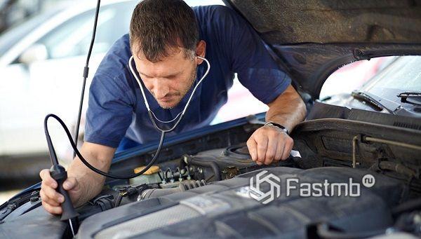 Как сэкономить на плановом техническом обслуживании автомобиля