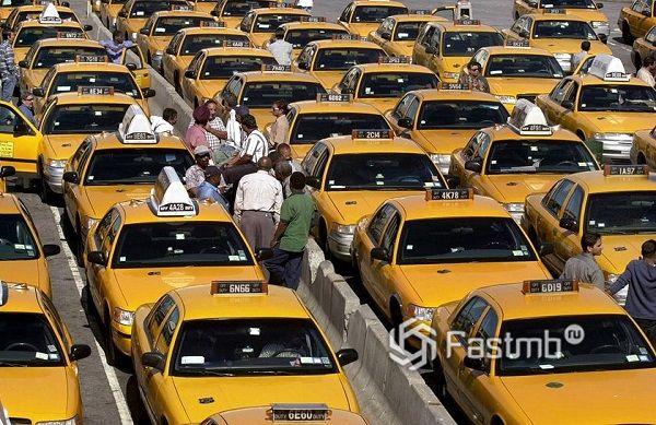 Недостатки профессии таксиста