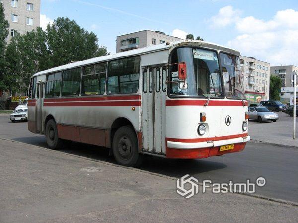 Есть ли необходимость в возобновлении производства автобусов ЛАЗ?