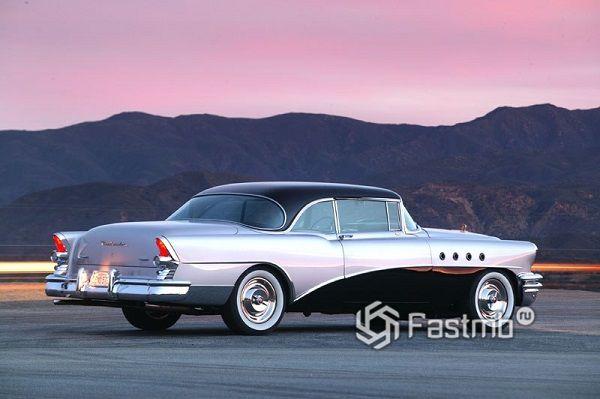 История бренда Buick: 10 интересных фактов