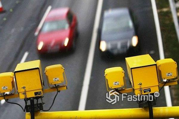 Радары для контроля скорости