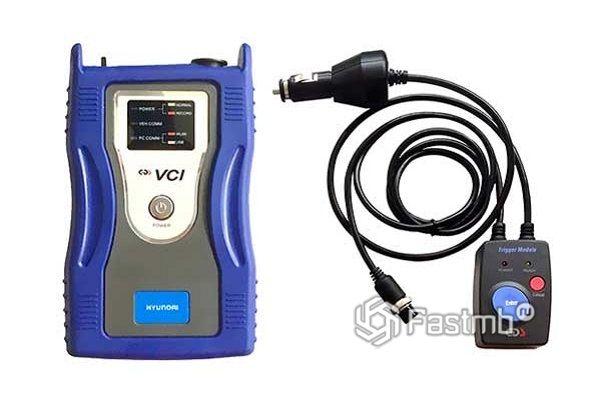 Адаптер GDS VCI Hyundai and Kia