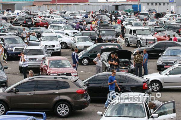 Рейтинг самых популярных автомобилей в Украине