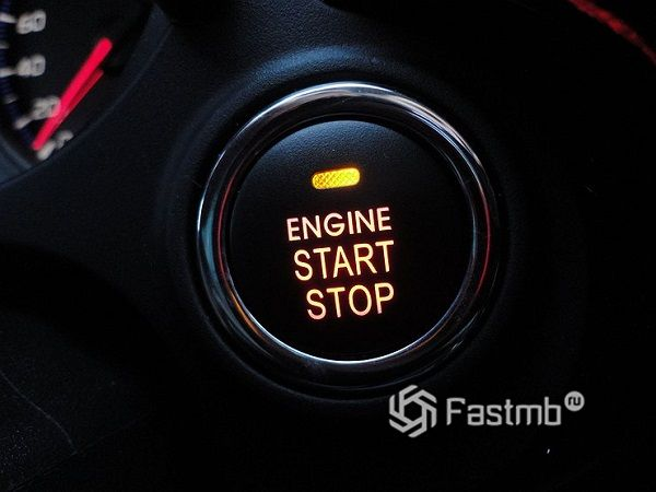 Особенности автомобильной системы «старт-стоп»
