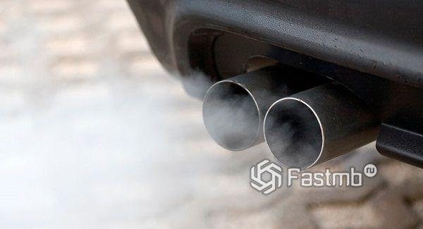 Решение для дизельных двигателей