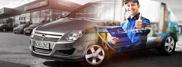 С чего начинать оформление кредита на ремонт автомобиля