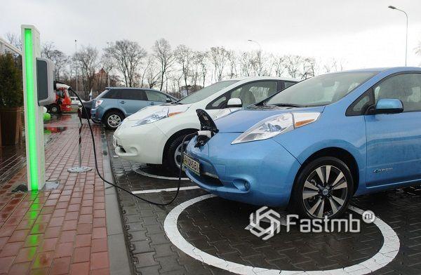 Электрокары в Украине резко подорожают