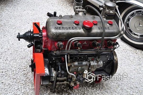Особенности ремонта дизельного мотора
