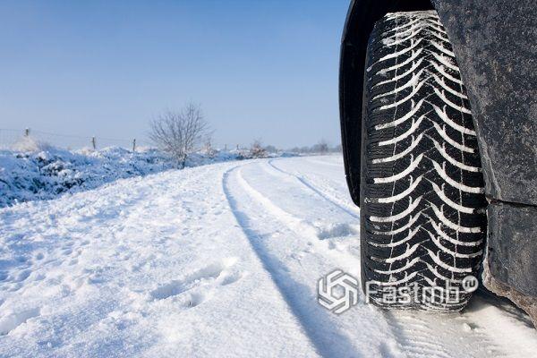 Самые классные зимние шины: ТОП-7