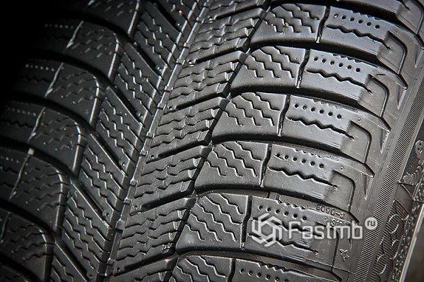 Michelin x ice 3