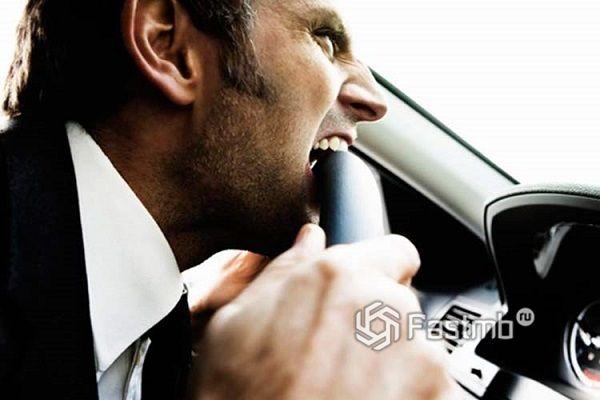 7 стран с самыми агрессивными водителями