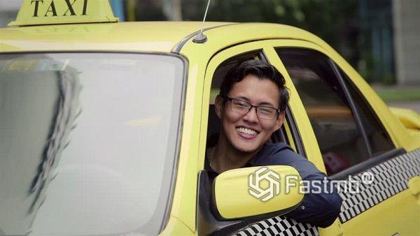 китайские водители