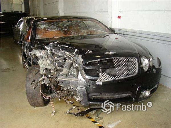 Самые дорогие в ремонте автомобили: ТОП-7