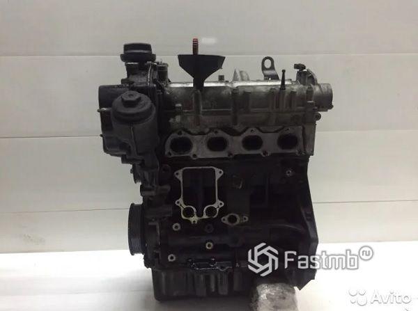 двигатели BMY