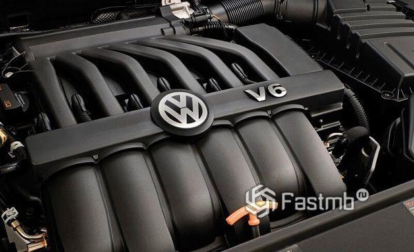 Лучшие моторы VW: ТОП-5