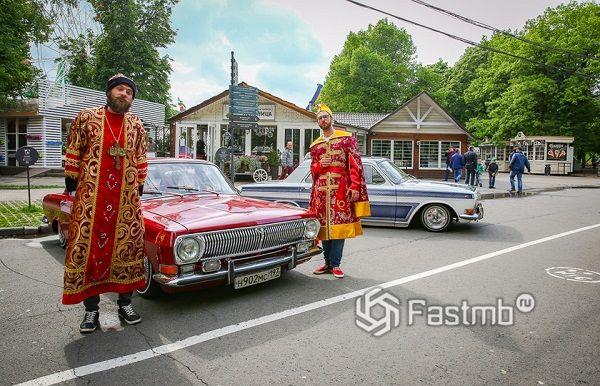 Что можно и чего нельзя иностранным водителям на российских дорогах