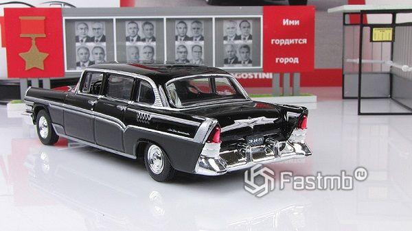 Самые интересные автомобили советских вождей