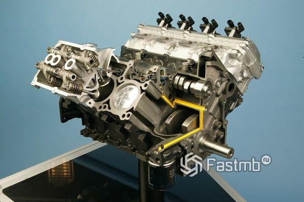 Двигатели Hemi — особенности, достоинства и недостатки